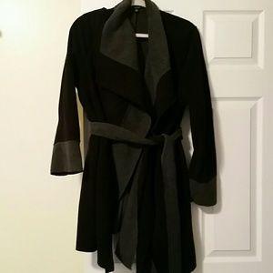 Susan Graver QVC fleece jacket